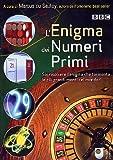 l'enigma dei numeri primi dvd Italian Import by documentario