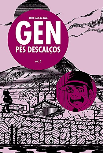 Gen Pés Descalços - Volume - 5