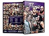 Pro Wrestling Guerrilla - Prince Blu-Ray