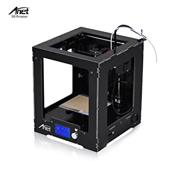 Anet A3-S Impresora 3D de Escritorio de alta precisión Placa de ...