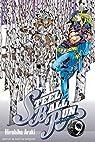 Jojo's - Steel Ball Run, tome 9 par Araki