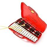 Percussion Plus Junior Glockenspiel in a Case