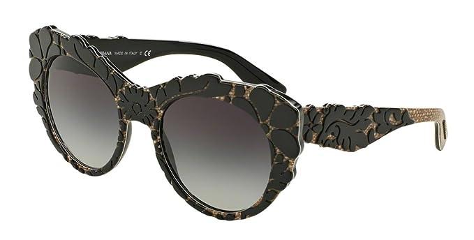 Dolce & Gabbana Gafas de sol DG 4267 F 29988 G en la parte ...