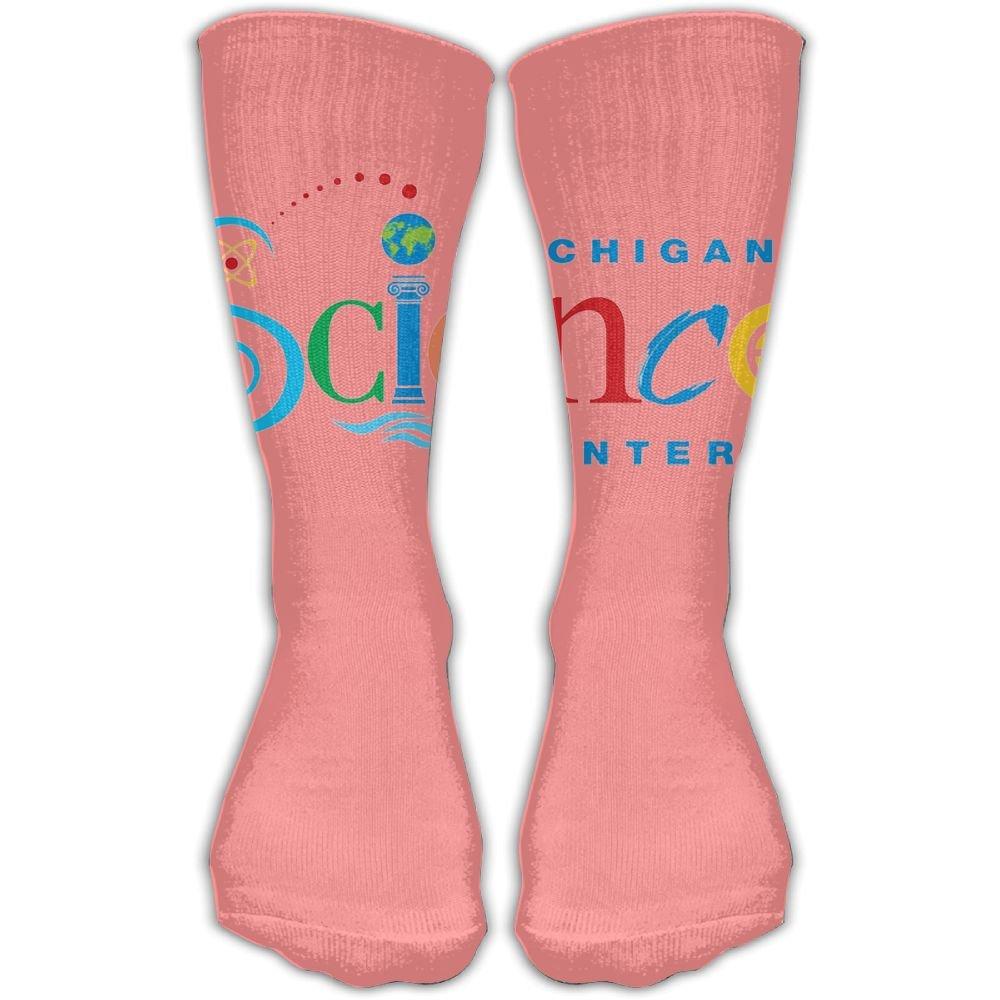 SESY Im A Rocket Scientist Unisex Crew Socks Short Sports Socks.