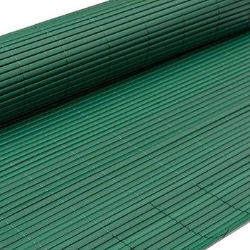 eyepower canniccio di pvc 180x300cm | incannucciata di plastica ... - Recinzioni Da Giardino In Pvc