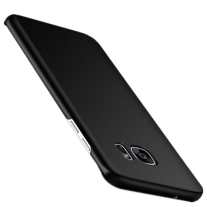 Amazon.com: Case for Samsung Galaxy S7 S7 Edge Hard PC Ultra ...