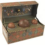 Harry Potter: Collectible Quidditch Set -...