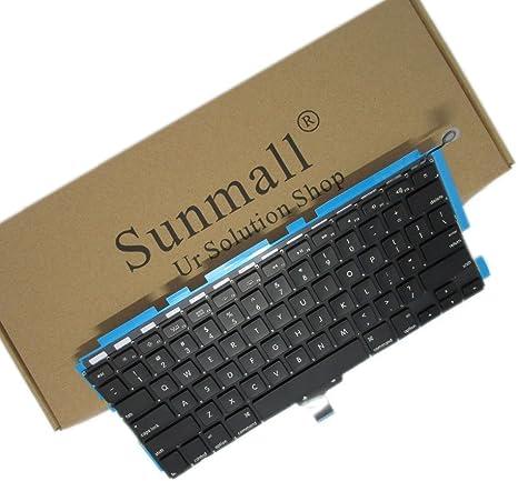 US Layout Keyboard Backlight Backlit For A1278 APPLE MacBook Pro Unibody 13/'/'