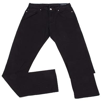 64c159447e62 Emporio Armani Armani Jeans mens pant C6J93 FW 05  Amazon.fr  Vêtements et  accessoires