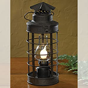 Park Designs Coach Lantern Lamp