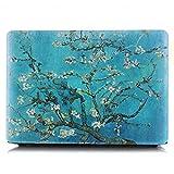 DHZ MacBook Retina 12 Case - Plum Blossom Ultra