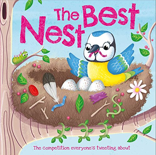 The Best Nest: It was the day of the best nest contest...