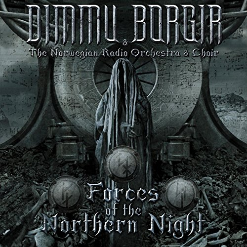 Dimmu Borgir-Forces Of The Northern Night-2CD-FLAC-2017-RiBS Download