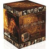 Colección de la Tierra Media: Edición Definitiva 30 discos
