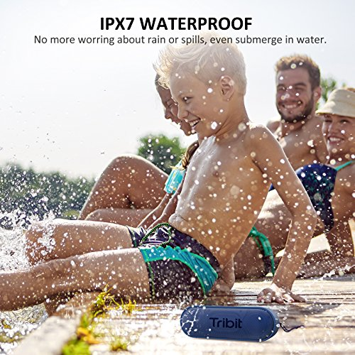 Tribit-XSound-Go-Portable-Bluetooth-Speaker-26W-Wireless-Speaker-with-Rich-Bass-24-Hour-Playtime-IPX7-Waterproof-66FT-Bluetooth-Range-Built-in-Mic-for-Home-Shower-Beach-Party