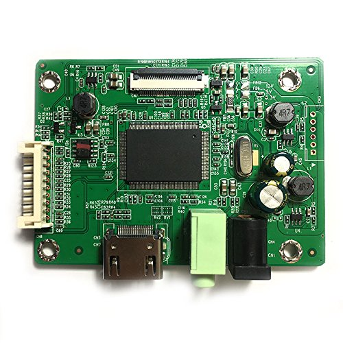 HDMI Input Controller Board Kit LCD Driver Board For 11.6'' 13.3'' 14'' 15.6'' 1920x1080 30Pins edp LCD Screen by LCDBOARD (Image #1)