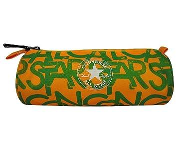 Converse Accesorios SA410930-A14 Estuches, 22 cm, Amarillo: Amazon.es: Equipaje