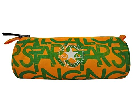 Converse Accesorios SA410930-A14 Estuches, 22 cm, Amarillo ...