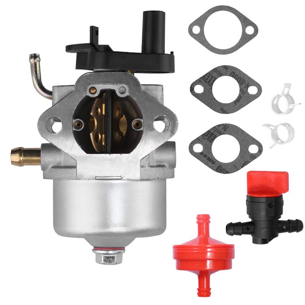 Carburetor For Toro 38515 38516 38517 38518 38600 38601 38602 38603 Fuel Filter