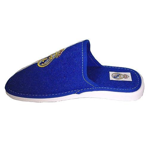 Andinas Andinas-595-90 R.Madrid Hombre: Amazon.es: Zapatos y complementos