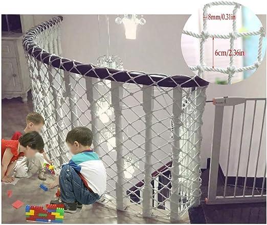 Red de Protección Duradero Red de Seguridad Red de Seguridad Para Niños Red de Protección de