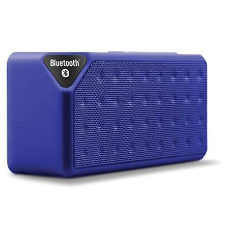 Review GEMS Compact Bluetooth Speaker