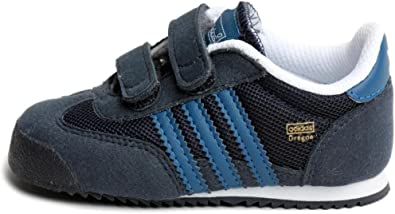 Depresión Irradiar Crónico  Amazon.com: adidas Dragon CF Infant/Toddler Zapatillas Azul  Marino/Azul/Blanco d67707, Azul, 9K: Shoes