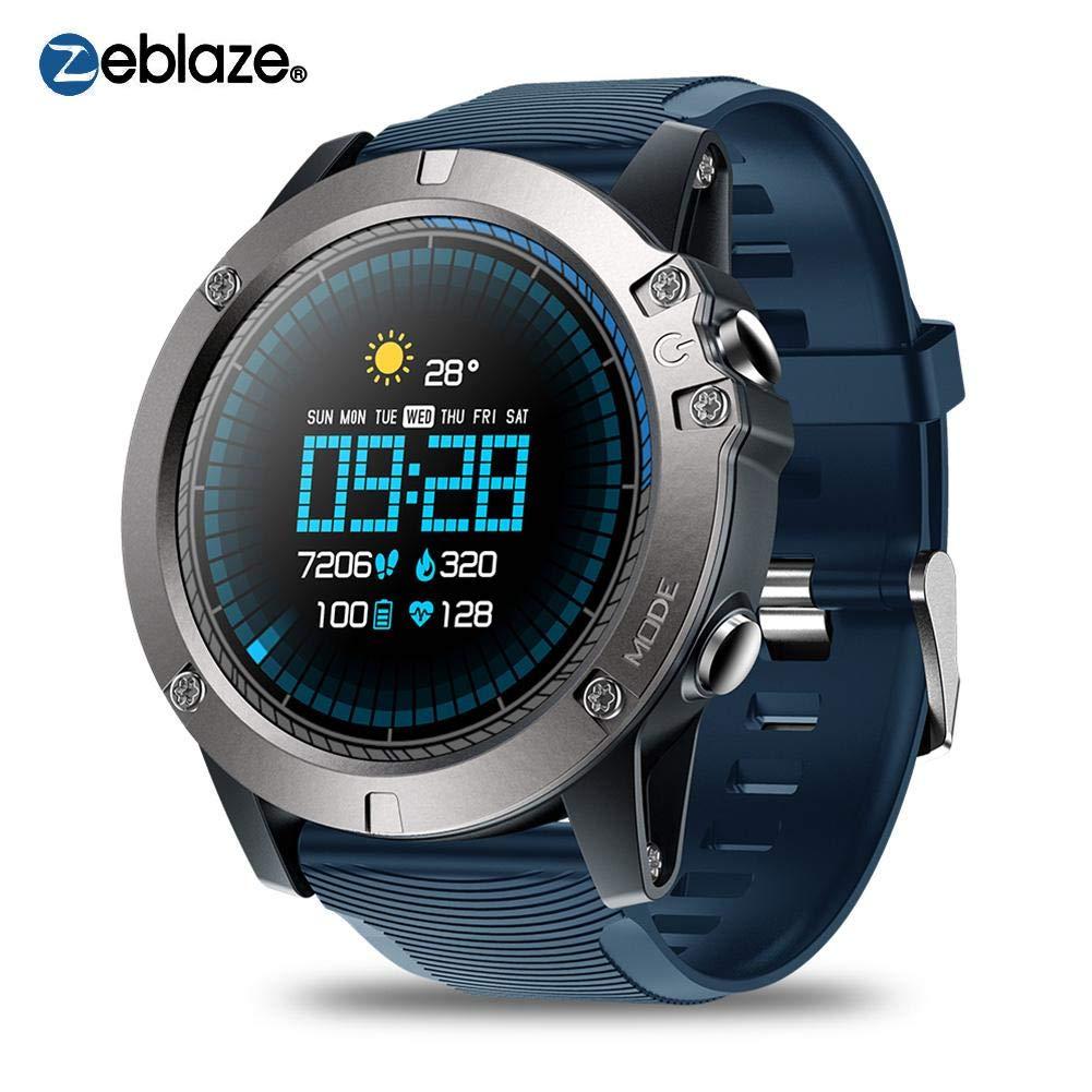 Amazon.com: Coaste Zeblaze Vibe 3 PRO Sports Tracker ...