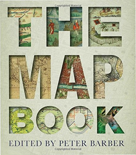 - The Map Book: Peter Barber: 9780802714749: Amazon.com: Books