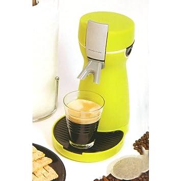 Inventum kaffeepadmaschine