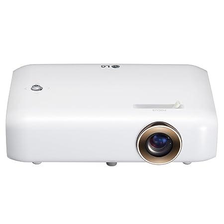 LG Minibeam Proiettore LED portatile
