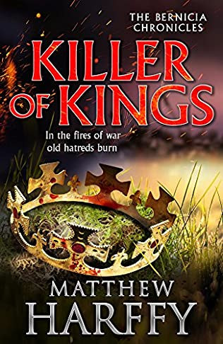 book cover of   Killer of Kings