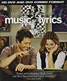 Music and Lyrics (Combo HD DVD and Standard DVD)