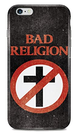 Carcasa de iPhone 6 Plus Bad Religion - Carcasa rigida para ...