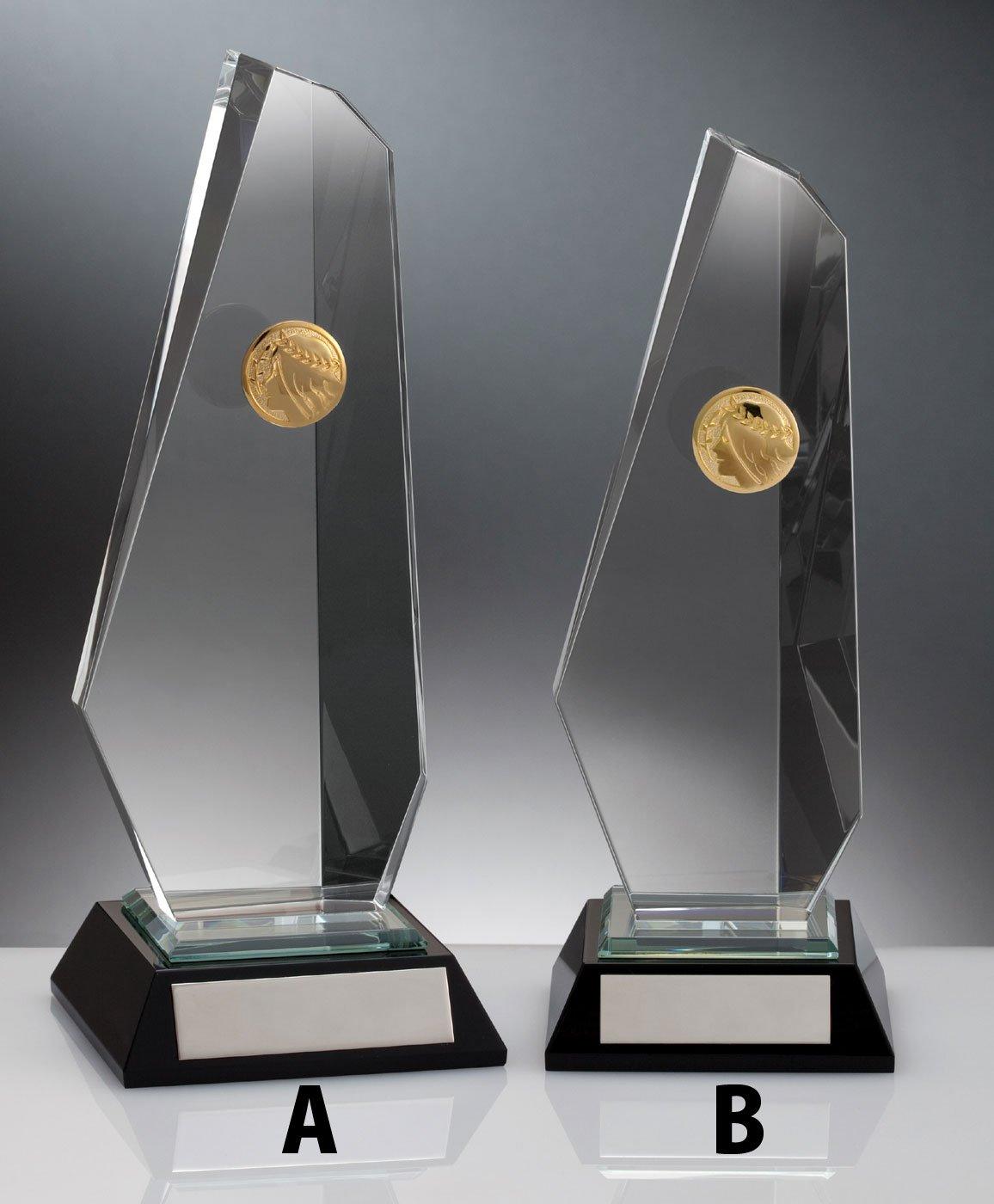 WIN Bronzes【ブロンズ】優勝トロフィー VA-3501 B07H77F24X  Aタイプ