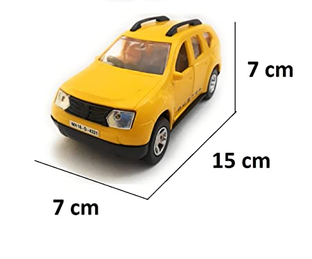 Buy Combo Toys Of Duster Car And Dezir Car Toy For Kids Miniature