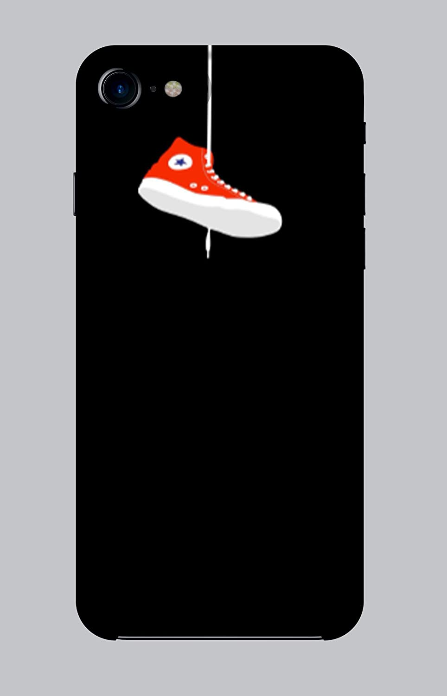 WorldSell Coque en TPU IPHONE 7-8 Brands 001 Converse: Amazon.fr ...