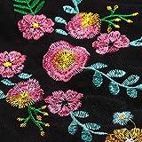 Women Embroidery Dresses,Vanvler Ladies