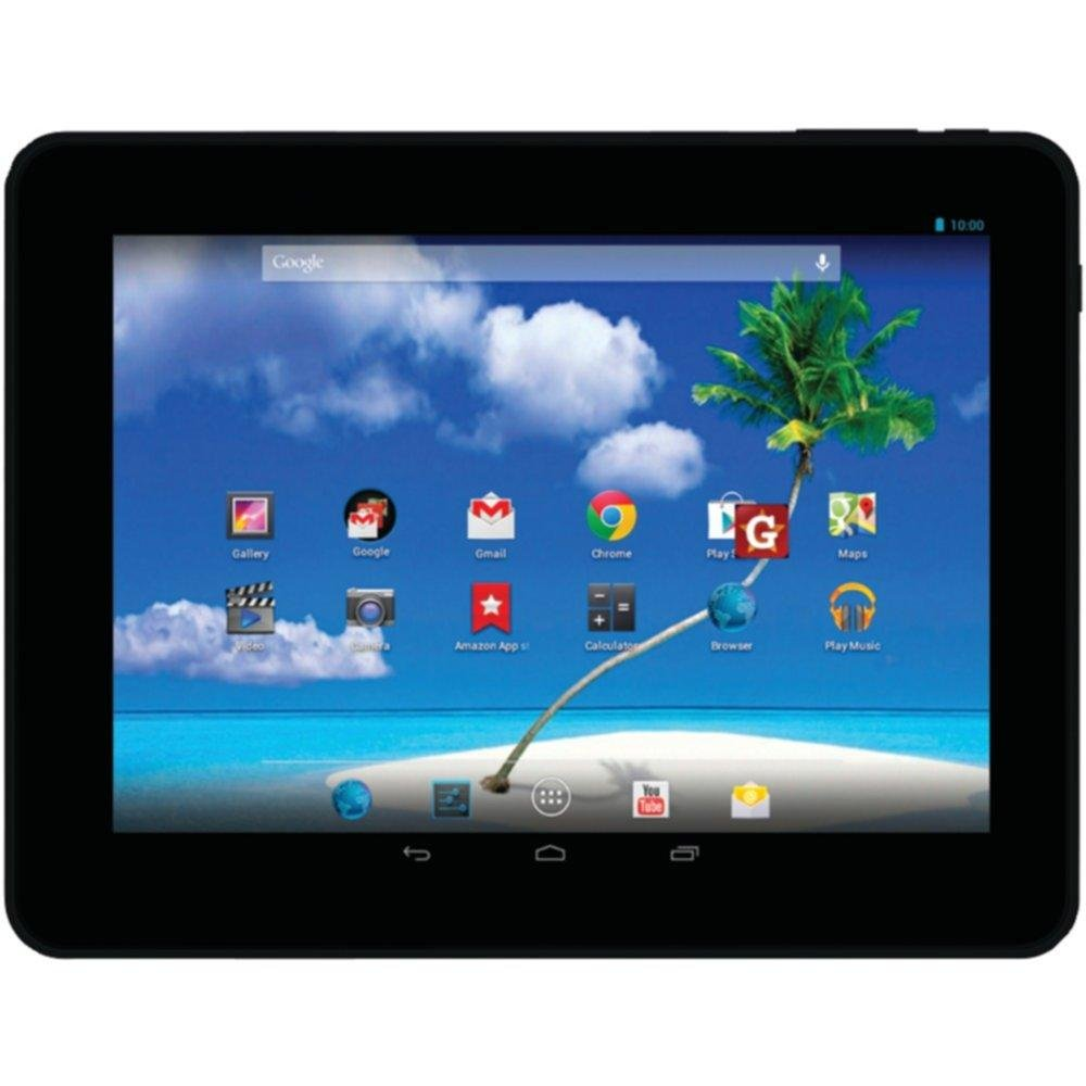 PROSCAN PLT8802-8GB 8 Android(TM) 4.2 Dual-Core Tablet consumer electronics