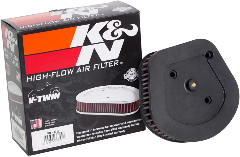 HD-1614 Luftfilter Filter K/&N Filters