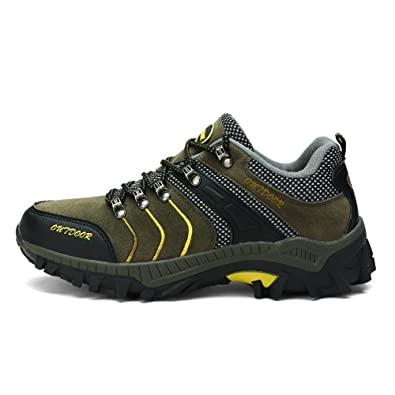 TANTU Men s Outdoor Mountaineering Shoes 4740f8f91fa
