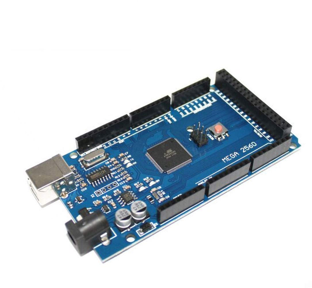 Board NO USB Cable Compatible ATmega2560-16AU CH340G 5pcs Mega 2560 R3 Mega2560 REV3