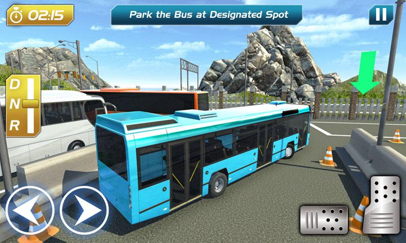 Off Road Bus Simulator 2019: transporte de pasajeros: Amazon.es ...