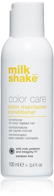 milk_shake Color Maintainer Conditioner, 3.4 Fl Oz