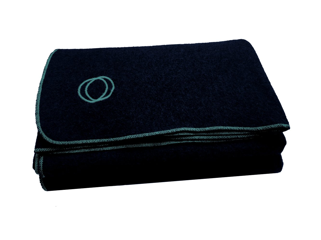 "Orion Blanket Co. ""Vestige"" Military Wool Blanket"