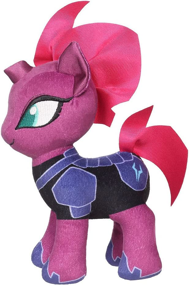 My Little Pony the Movie Tempest Shadow Soft Plush