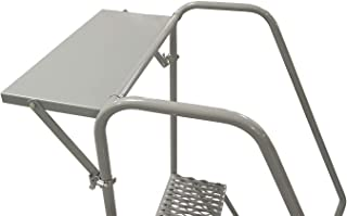 product image for Workshelf,18In. W, Steel, 10 lb. Load Capacity