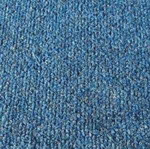 Amazon.com : 6\'x12\' - Bright Blue - Indoor/Outdoor Carpet : Area ...