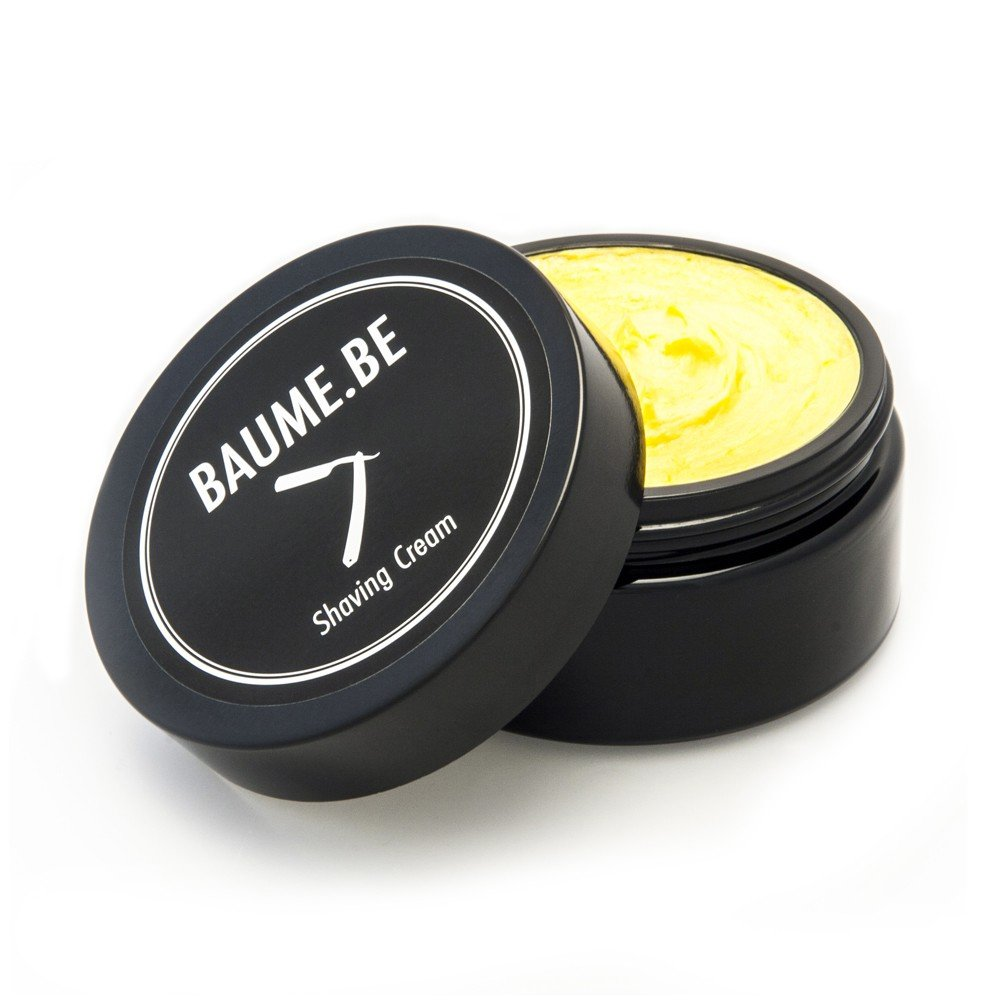 Baume.be Shaving Cream For Sensitive Skin 200ml