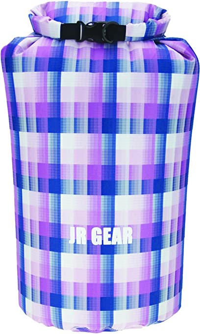 45abe0277fa Amazon.com   JR Gear Pattern Dry Bag